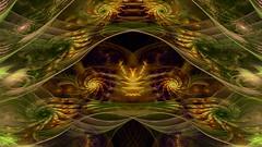 scarabeo (dolcekyoko) Tags: wallpapers wallpaper fractal fractals