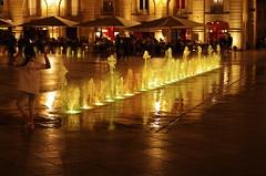 240 France - Bourgogne, Dijon, Place de la Libération (paspog) Tags: france bourgogne dijon august placedelalibération août 2019 fontaine fountain