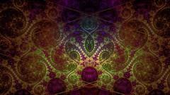 damascato (dolcekyoko) Tags: wallpapers wallpaper fractal fractals