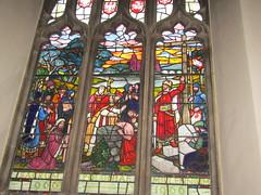 IMG_8902 (belight7) Tags: st ethelberts church heritage berkshire uk england millenium christianity poland joseph nuttgens
