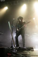 Archive (Kymmo) Tags: archive rock trip hop electro lyon photo music band uk live nikon