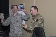 191120-F-UY190-1007 (JessicaRAMontano) Tags: chiefmastersergeant promotion notification selection offuttairforcebase nebraska unitedstates