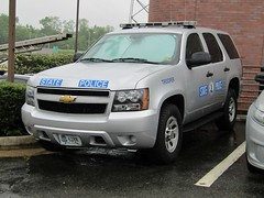Virginia State Police (Evan Manley) Tags: virginiastatepolice virginiastatepolicecar vsp chevytahoe chevy statepolice statetrooper lawenforcement virginia