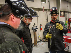 2019-11-20-MK-St. Cloud Chamber Event-366 (valencia_pcephotos) Tags: manufacturing welding electronicboardassembly mechatronics cncmachining