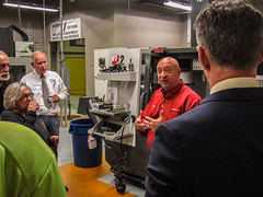 2019-11-20-MK-St. Cloud Chamber Event-275 (valencia_pcephotos) Tags: manufacturing welding electronicboardassembly mechatronics cncmachining