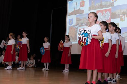 """11 Listopada - Rocznica Odzyskania Niepodległości - Akademia • <a style=""""font-size:0.8em;"""" href=""""http://www.flickr.com/photos/126655942@N03/49101183452/"""" target=""""_blank"""">View on Flickr</a>"""