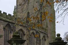ColdNovember (Tony Tooth) Tags: nikon d600 nikkor 105mm church cold november gawsworth cheshire