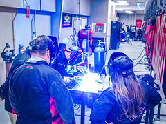2019-11-20-MK-St. Cloud Chamber Event-372 (valencia_pcephotos) Tags: manufacturing welding electronicboardassembly mechatronics cncmachining