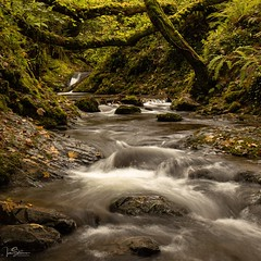 Water Flow (ivanstevensphotography) Tags: