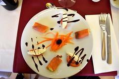 Restaurant Núria,  Camprodon, Girona (Angela Llop) Tags: catalonia spain girona europe ripollés