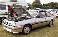GEX 262Y (2) (Nivek.Old.Gold) Tags: 1983 opel manta berlinetta auto 3door 1796cc
