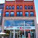 Kitchener Ontario - The Simpson Block  - Was Furniture Factory & Retail Store