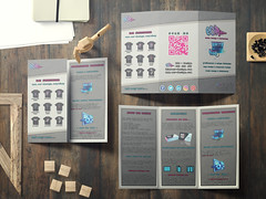 Broshure EoR Design (enemigo_de_la_realidad) Tags: printdesign print stationery eordesign graphicdesign corporate identity