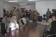 191120-F-UY190-1099 (JessicaRAMontano) Tags: chiefmastersergeant promotion notification selection offuttairforcebase nebraska unitedstates