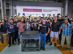 2019-11-21-MK-Friendsgiving-109 (valencia_pcephotos) Tags: manufacturing welding cncmachining mechatronics electronicboardassembly thanksgiving