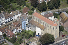 St Mary Star of the Sea Church - Hastings aerial image (John D Fielding) Tags: hastings eastsussex church stmarystarofthesea above aerial nikon d810 hires highresolution hirez highdefinition hidef britainfromtheair britainfromabove skyview aerialimage aerialphotography aerialimagesuk aerialview viewfromplane aerialengland britain johnfieldingaerialimages fullformat johnfieldingaerialimage johnfielding fromtheair fromthesky flyingover fullframe cidessus antenne hauterésolution hautedéfinition vueaérienne imageaérienne photographieaérienne drone vuedavion delair birdseyeview british english basilchampneys