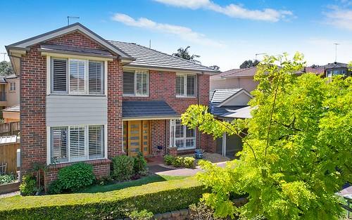14 Fernbrook Place, Castle Hill NSW