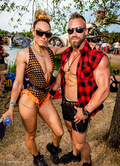 © CyberFactory - TomorrowLand Belgium - 0165 (CyberFactory) Tags: barechest beard bodybuilding bodysuit bra braless bunshair chignon cleavage couples crazy delirious duo eccentric face fit fitness foolish funny glasses gym horny hot hotties insane intimates lingerie love mad muscled muscles nosepiercing openair outdoor outfit outrageous piercing portrait sexy shirtoff shirtless sunglasses two underwear undies weight wild workout