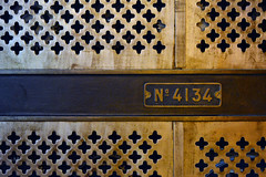 No. 4134 (Thomas Roland) Tags: europe europa italy italia italien sommer summer nikon d7000 travel rejse toscana tuscany by stadt town museodellartedellalana stia casentino museum wool lana detail