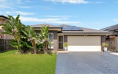 25 Stonequarry Way, Carnes Hill NSW
