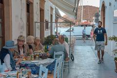 Random photos from Greece (decafeined) Tags: greece yunanistan greek aegea aegean ege vacation patmos dymnos rhodes rodos girit santorini holiday travel tour history
