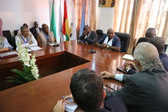 Encontro ANP (28) (Comunidade dos Paises de Lingua Portuguesa) Tags: cplp guinébissau observação eleitoral