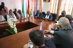 Encontro ANP (26) (Comunidade dos Paises de Lingua Portuguesa) Tags: cplp guinébissau observação eleitoral
