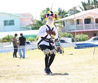 Garifuna Settlement Day Ceremony 2019
