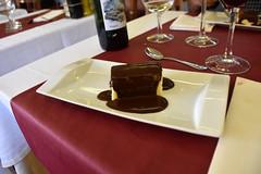 Restaurant Núria,  Camprodon, Girona (Angela Llop) Tags: catalonia spain girona camprodon europe