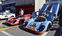 Porsche 917 / RALLYCLASSICS (Renzopaso) Tags: porsche classic series by rallyclassics circuit barcelona clásico histórico historic racecar coche car sports racing race motor motorsport autosport legends nikon retro السيارات 車 autos coches cars automóviles автомоб sportcar 917k porscheclassicseries circuitdebarcelona porscheclassicseriesbyrallyclassics porsche917