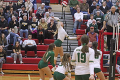 IMG_4254 (SJH Foto) Tags: girls high school volleyball bishop shanahan north allegheny state finals aaaa