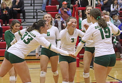 IMG_4249 (SJH Foto) Tags: girls high school volleyball bishop shanahan north allegheny state finals aaaa