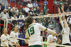 IMG_4246 (SJH Foto) Tags: girls high school volleyball bishop shanahan north allegheny state finals aaaa