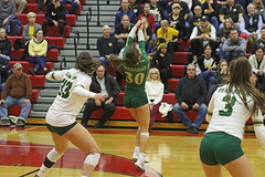 IMG_4239 (SJH Foto) Tags: girls high school volleyball bishop shanahan north allegheny state finals aaaa