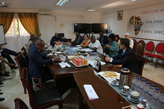 Encontro P5 (20) (Comunidade dos Paises de Lingua Portuguesa) Tags: cplp guinébissau observação eleitoral