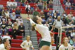 IMG_4225 (SJH Foto) Tags: girls high school volleyball bishop shanahan north allegheny state finals aaaa