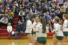 IMG_4221 (SJH Foto) Tags: girls high school volleyball bishop shanahan north allegheny state finals aaaa