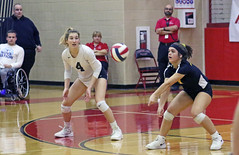 IMG_4219 (SJH Foto) Tags: girls high school volleyball bishop shanahan north allegheny state finals aaaa