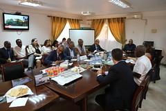 Encontro P5 (6) (Comunidade dos Paises de Lingua Portuguesa) Tags: cplp guinébissau observação eleitoral