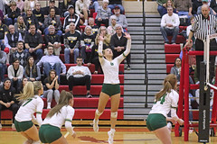 IMG_4204 (SJH Foto) Tags: girls high school volleyball bishop shanahan north allegheny state finals aaaa