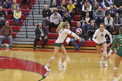 IMG_4198 (SJH Foto) Tags: girls high school volleyball bishop shanahan north allegheny state finals aaaa
