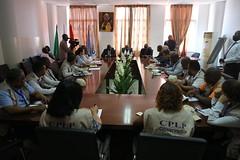Encontro ANP (25) (Comunidade dos Paises de Lingua Portuguesa) Tags: cplp guinébissau observação eleitoral