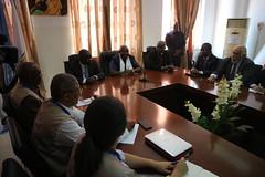 Encontro ANP (19) (Comunidade dos Paises de Lingua Portuguesa) Tags: cplp guinébissau observação eleitoral