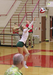 IMG_4171 (SJH Foto) Tags: girls high school volleyball bishop shanahan north allegheny state finals aaaa