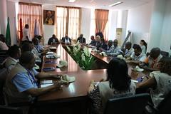 Encontro ANP (8) (Comunidade dos Paises de Lingua Portuguesa) Tags: cplp guinébissau observação eleitoral