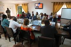 Encontro P5 (38) (Comunidade dos Paises de Lingua Portuguesa) Tags: cplp guinébissau observação eleitoral