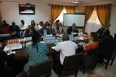Encontro P5 (30) (Comunidade dos Paises de Lingua Portuguesa) Tags: cplp guinébissau observação eleitoral