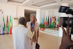 Encontro ANP (48) (Comunidade dos Paises de Lingua Portuguesa) Tags: cplp guinébissau observação eleitoral