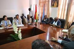Encontro ANP (33) (Comunidade dos Paises de Lingua Portuguesa) Tags: cplp guinébissau observação eleitoral