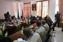Encontro ANP (30) (Comunidade dos Paises de Lingua Portuguesa) Tags: cplp guinébissau observação eleitoral